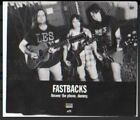 Fastbacks ‎– Answer The Phone, Dummy. US Promo CD 1994 (Sub Pop)