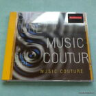 Music Couture CD Listening Pool(OMD) Brick Supply Suzanne Deniro Jonis Butterfly