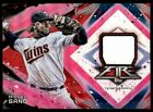 Miguel Sano Baseball Card Highlights 24
