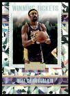 Wilt Chamberlain Cards and Autographed Memorabilia Guide 15