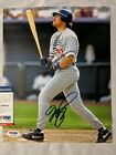 Mike Piazza Rookie Cards and Autograph Memorabilia Guide 31