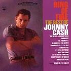 Johnny Cash- Ring of Fire: The Best of Johnny Cash (CD, Feb-1995, Sony...