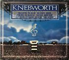 Knebworth The Albumn 2 Disc Fat Box Set Live CD, Tested