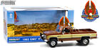 THE FALL GUY 1982 GMC K 2500 Sierra Grande Wideside 118 PRE ORDER ONLY LE MIB