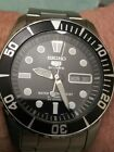Seiko 5 Sports SNZF17JC Automatic Dive Watch Submariner