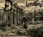 GRAVEYARD (SPAIN): FOR THINE IS THE DARKNESS [CD]