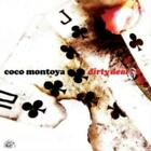 COCO MONTOYA: DIRTY DEAL (CD.)