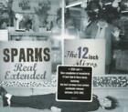 SPARKS: REAL EXTENDED: 12 INCH MIXES (CD.)