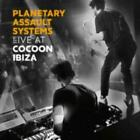 PLANETARY ASSAULT SYSTEMS: LIVE AT COCOON IBIZA (CD.)
