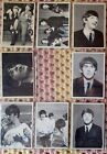 1964 Topps Beatles Black and White 3rd Series Trading Cards 2
