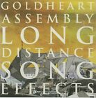 GOLDHEART ASSEMBLY - Long distance song effects - CD album