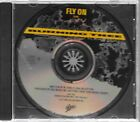 CD single BURNING TREE - FLY ON Epic promo unplayed Mint-. (Disc only, no paper)
