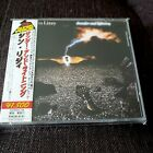 Thin Lizzy - Thunder and Lighting  , Japan Cd