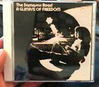 The Damascus Road - A Glimpse Of Freedom Rock Xian Psych Rock CD