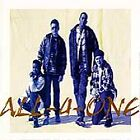 All-4-One music CD, Mar-1994, Blitzz i swear breathless oh girl the bomb in love