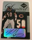 Mike Singletary Cards, Rookie Cards and Autographed Memorabilia Guide 14
