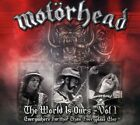 Motorhead - The World Is Ours, Vol. 1: Everywhere Further Than Everypl