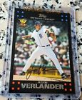 Justin Verlander Cards, Rookie Cards and Autograph Memorabilia Guide 16