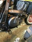 01-19 SUZUKI DR650SE ENGINE MOTOR parting Entire Bike , RUNS LIKE IT LOOKS Great