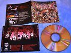 GRAVESIDE Sinful Accession - Deicide Morbid Angel Vital Remains Cannibal Corpse