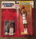 Dominque Wilkins 1994 Starting Lineup LA Clippers Kenner #21 Basketball NBA