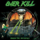 Overkill - Under The Influence [New CD] Collector's Ed, Deluxe Ed, Rms