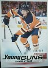 2019-20 Upper Deck Young Guns Rookie Checklist and Gallery 115