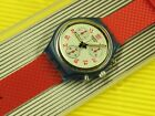 Swatch Chrono - JFK - SCN103 in NEU & OVP