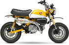 Yoshimura Honda Z125 Monkey Exhaust RS-3 Race Full System SS-SS-TI