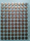 Lot of 88 Young Queen 1953 1964 Canadian Nickel 5c No Reserve Lot 12