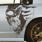 Dodge Charger Ram Chevy Ford Grunge Skull Side Truck Graphic Decal Vinyl Bed Car
