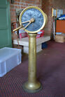 Genuine Ships Telegraph by ARobinson  Co of Liverpool Original Working