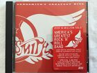 Aerosmith's Greatest Hits by Aerosmith (CD, Aug-1993, Columbia (USA))