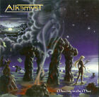 ALKEMYST – Meeting In The Mist - 2003 - CD - MINT - melodic metal from France