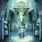 ALTARIA – Divinity - 2004 - CD - MINT - melodic power metal from Finland