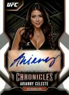2015 Topps UFC Chronicles Trading Cards - Review Added 16