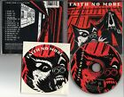 FAITH NO MORE-King for A Day Fool for A Lifetime CD (1995) SLASH/REPRISE 45723-2