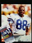 Michael Irvin Cards, Rookie Cards and Autographed Memorabilia Guide 44