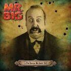 The Stories We Could Tell [Digipak] by Mr. Big (CD, Sep-2014, Frontiers Records)