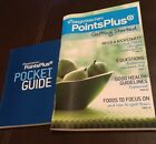 WEIGHT WATCHERS POINTS PLUS Getting Started And Pocket Guide EUC