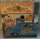 Allman Brothers, Wipe The Windows, Check The Oil, Dollar Gas Album Original