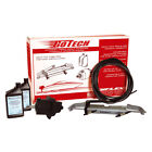 UFlex GoTech 10 Universal Front Mount Outboard Hydraulic Boat Steering System