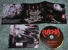 PYAEMIA Cerebral Cereal - Suffocation Disgorge Gorgasm Defeated Sanity Cryptopsy