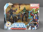 Hasbro Marvel Universe Guardians Of The Galaxy 4 Action Figures 5023W
