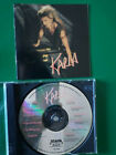 Rare collectible 1990s melodic metal! Karla, hot chick rocker