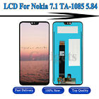 US For Nokia 7.1 TA-1085 LCD Display Digitizer Touch Screen Replacement Assembly