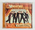 *Nsync : No Strings Attached CD 2000