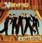 N SYNC: NO STRINGS ATTACHED (CD.)
