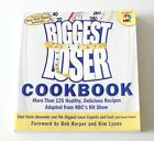 The Biggest Loser Cookbook More Than 125 Healthy Delicious Recipes