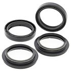 All Balls 56-149 Fork & Dust Seal Kit for Husqvarna TC510 05, TC570 01-02
